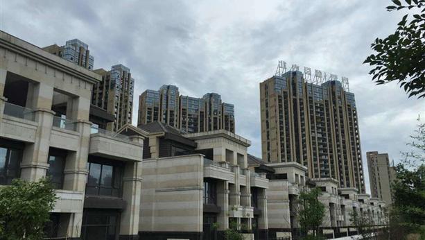 湖南长沙北大资源·时光工程